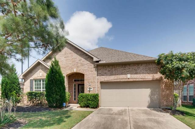 24638 Wild Oak Lake Drive, Katy, TX 77494 (MLS #78395479) :: Giorgi Real Estate Group