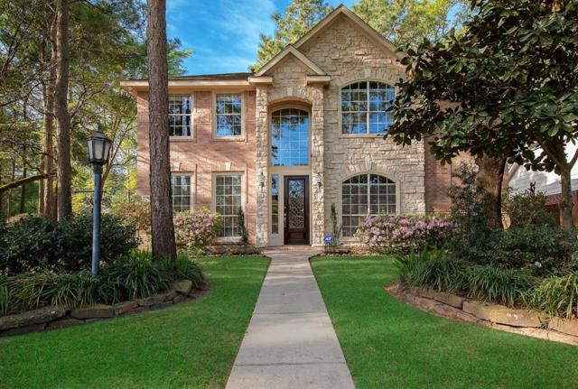 75 N Linton Ridge Circle, The Woodlands, TX 77382 (MLS #78395750) :: The Parodi Team at Realty Associates