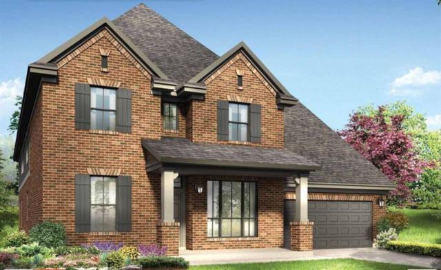 10013 Preserve Way, Conroe, TX 77385 (MLS #78396450) :: Giorgi Real Estate Group