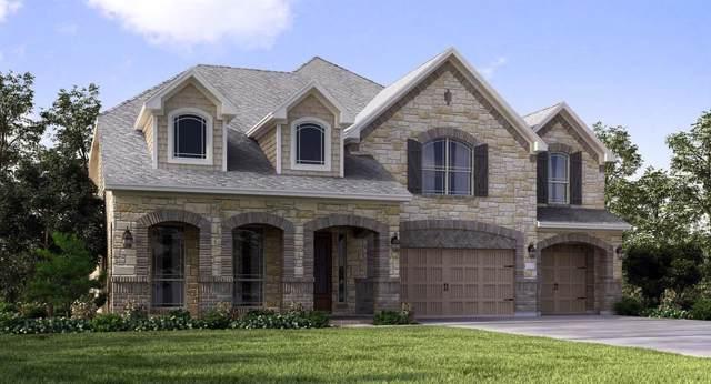 9303 Providence Bend Lane, Porter, TX 77365 (MLS #78397562) :: The Heyl Group at Keller Williams