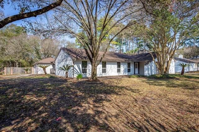 638 Cypresswood Drive, Spring, TX 77388 (MLS #78397697) :: Guevara Backman