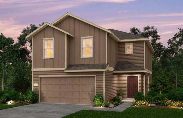 24006 Hay Needle Lane, Hockley, TX 77447 (MLS #78398074) :: Texas Home Shop Realty