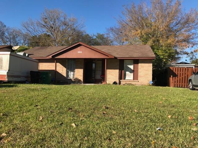 11302 Herald Square Drive, Houston, TX 77099 (MLS #78398676) :: Texas Home Shop Realty
