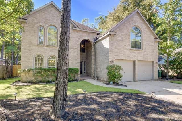 94 W Elm Crescent, The Woodlands, TX 77382 (MLS #78398955) :: Texas Home Shop Realty