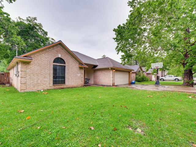 12318 11th Street, Santa Fe, TX 77510 (MLS #78400163) :: Phyllis Foster Real Estate