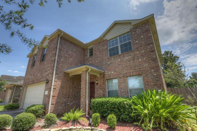 2523 Flycatcher Cove Drive, League City, TX 77573 (MLS #78402551) :: Christy Buck Team