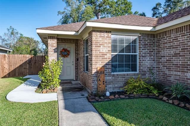 308 Oakdale Street, Dayton, TX 77535 (MLS #78403627) :: Lerner Realty Solutions