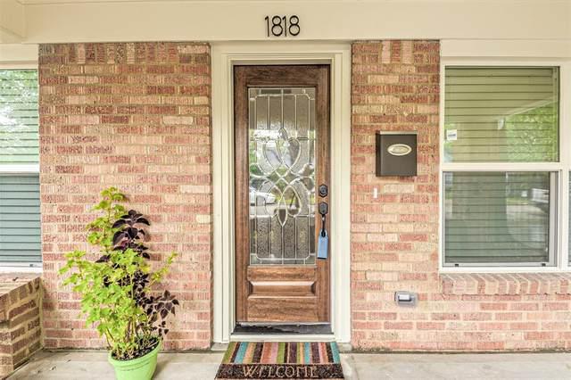 1818 Hatwell, Houston, TX 77023 (MLS #78404403) :: CORE Realty