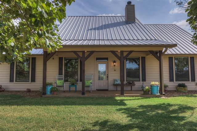 1750 County Road 3211, Jewett, TX 75846 (MLS #7840544) :: All Cities USA Realty