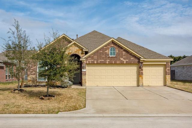 15206 Sycamore Leaf Lane, Cypress, TX 77429 (MLS #78409714) :: Christy Buck Team