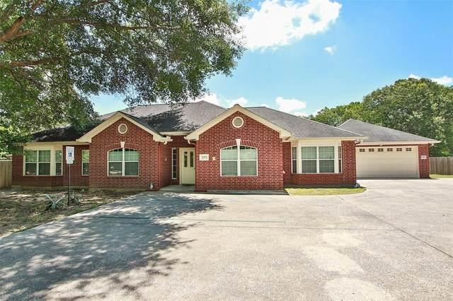 23979 Wildwood Road, Porter, TX 77365 (MLS #78409724) :: The Heyl Group at Keller Williams