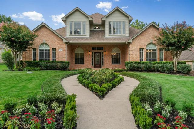 43 W Pines Drive, Montgomery, TX 77356 (MLS #78410926) :: The SOLD by George Team