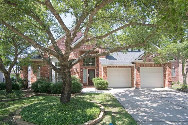 16226 Halpren Falls Lane, Cypress, TX 77429 (MLS #78415220) :: The Jill Smith Team