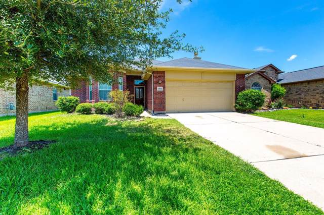 13922 Winding Cypress Brook Drive, Cypress, TX 77429 (MLS #78417193) :: Ellison Real Estate Team