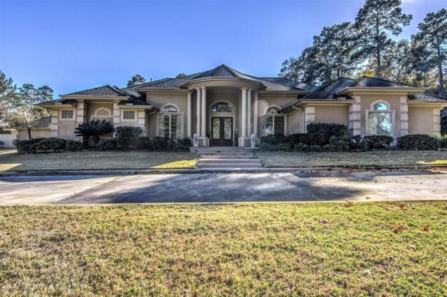 11 Turtle Cove Court Court, Humble, TX 77346 (MLS #78417796) :: The SOLD by George Team