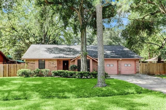 1231 Del Norte Street, Houston, TX 77018 (MLS #78419945) :: Connect Realty