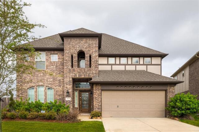 17130 Fable Springs Lane, Cypress, TX 77433 (MLS #78429900) :: Texas Home Shop Realty