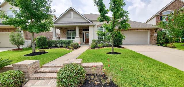 18019 Channel Hill Drive, Cypress, TX 77433 (MLS #78430646) :: NewHomePrograms.com LLC
