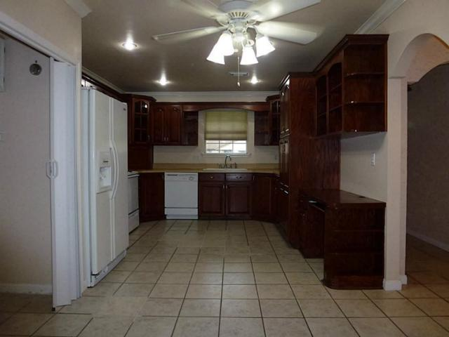 12010 Ryewater Drive, Houston, TX 77089 (MLS #78431937) :: Fairwater Westmont Real Estate