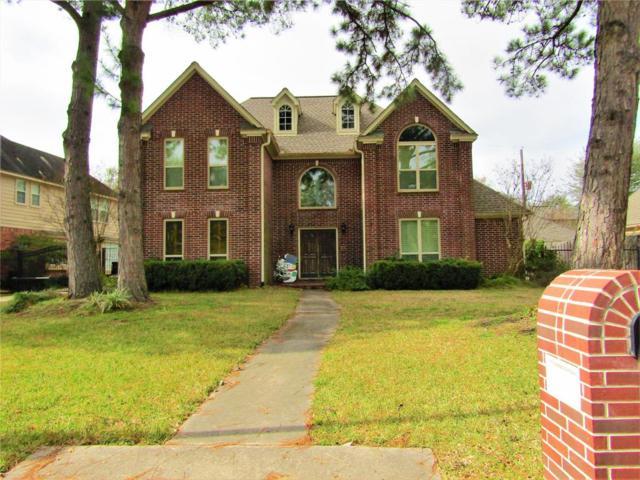 8514 Herts Road, Spring, TX 77379 (MLS #78432096) :: Grayson-Patton Team