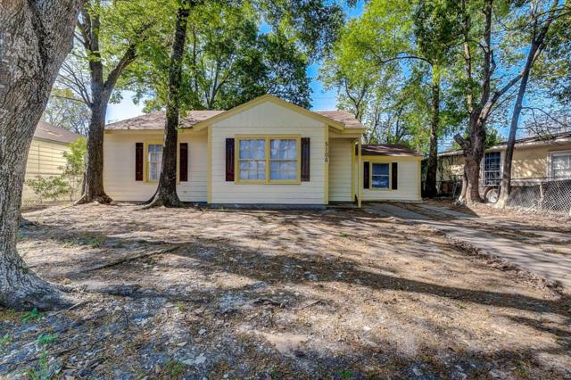 5106 Rapido Road, Houston, TX 77033 (MLS #784336) :: REMAX Space Center - The Bly Team