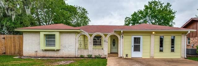 426 Wisteria Street, Richwood, TX 77531 (MLS #78436423) :: Michele Harmon Team