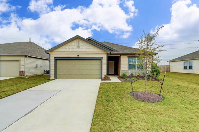 1093 Spindletree Lane, Brookshire, TX 77423 (MLS #78436840) :: The Bly Team