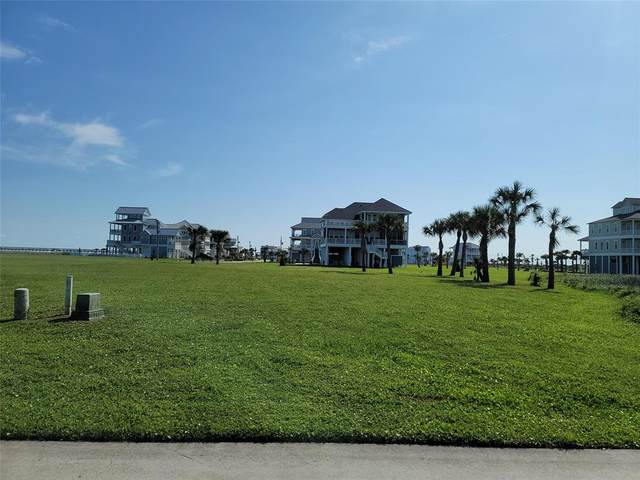 4158 Great Blue Heron Drive, Galveston, TX 77554 (MLS #78437431) :: The Bly Team