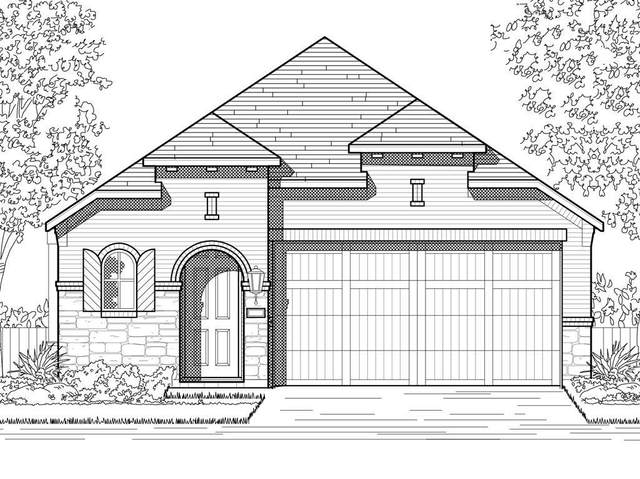 16327 Apache Woods Way, Humble, TX 77346 (MLS #78439397) :: The Home Branch