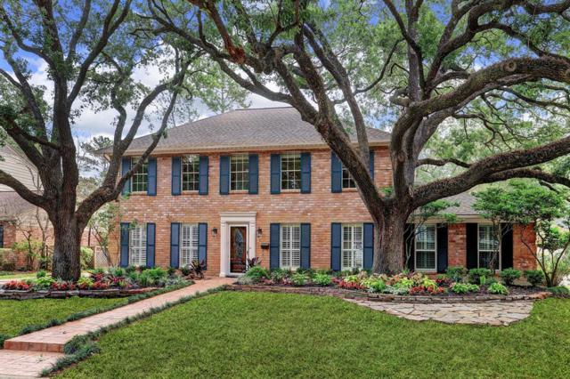 14450 Twisted Oak Lane, Houston, TX 77079 (MLS #78442535) :: Magnolia Realty