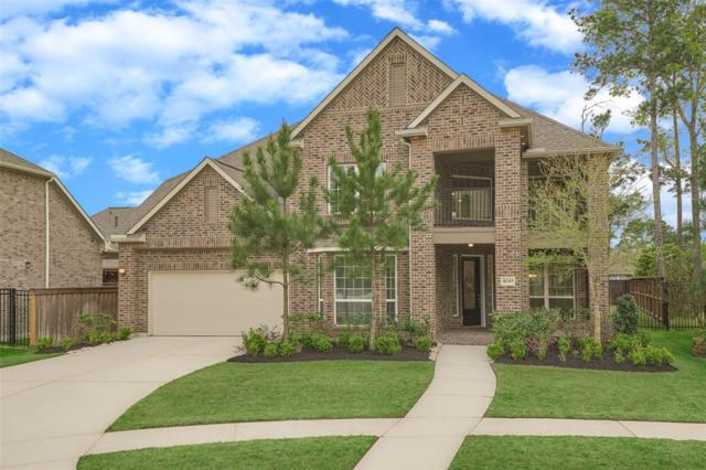 4043 Steep Woods Drive, Spring, TX 77386 (MLS #78443057) :: Giorgi Real Estate Group