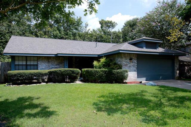 5326 Pine Cliff Drive, Houston, TX 77084 (MLS #78447245) :: The Heyl Group at Keller Williams