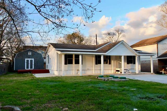 22931 Woodland Drive, Porter, TX 77365 (MLS #78449557) :: Michele Harmon Team