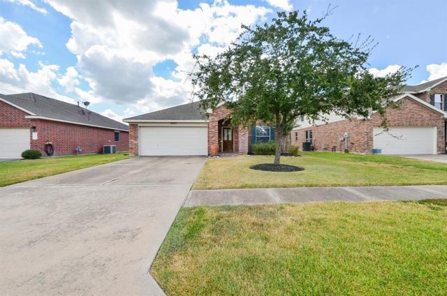 14915 Stablewood Downs Lane, Cypress, TX 77429 (MLS #78451975) :: The Heyl Group at Keller Williams