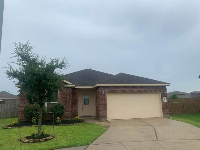 22530 Fosters Park Court, Porter, TX 77365 (MLS #78452025) :: The SOLD by George Team