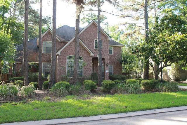 67 Candle Pine Place, The Woodlands, TX 77381 (MLS #78457809) :: The Bly Team