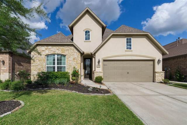 26012 Staccato Way, Spring, TX 77386 (MLS #78462520) :: Michele Harmon Team