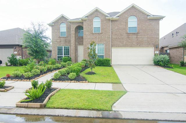 63 Ember Branch, Missouri City, TX 77459 (MLS #78467494) :: See Tim Sell