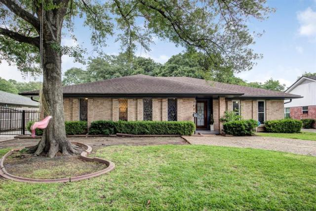 7622 Pagewood Lane, Houston, TX 77063 (MLS #78469355) :: The Johnson Team