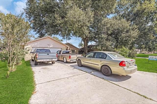 8406 Blacksmith Drive, Houston, TX 77064 (MLS #78470222) :: NewHomePrograms.com