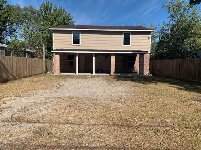 14423 Victoria Street, Houston, TX 77015 (MLS #78473798) :: Texas Home Shop Realty