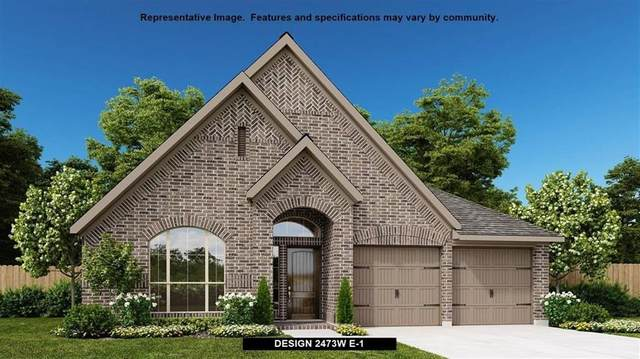 1307 Hudgins Pass, Richmond, TX 77469 (MLS #78474429) :: The Sansone Group