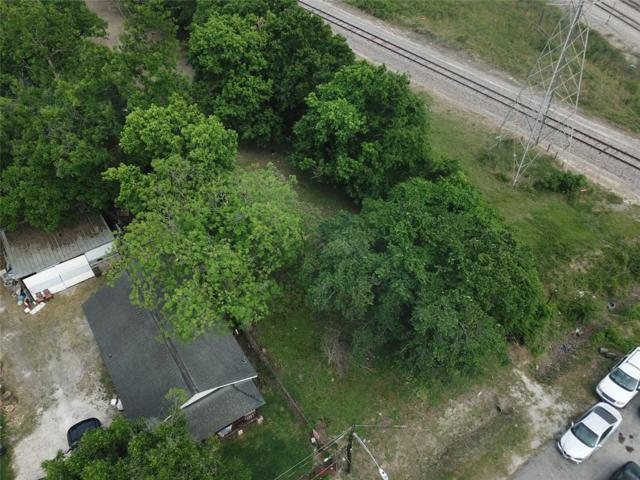 6014 Shotwell Street, Houston, TX 77028 (MLS #78475194) :: Ellison Real Estate Team