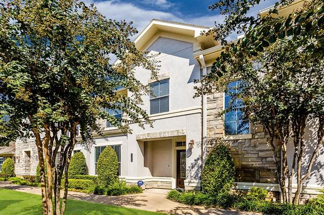 4334 Lake Run Drive, Missouri City, TX 77459 (MLS #78475378) :: The Freund Group