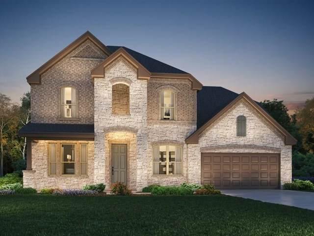 16818 Dalgety Court, Richmond, TX 77407 (MLS #784765) :: Texas Home Shop Realty