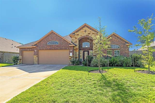 4411 Sanctuary Trails Drive, Spring, TX 77388 (MLS #78478156) :: Giorgi Real Estate Group