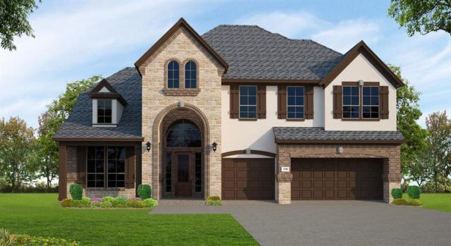 14 Maize Flower Place, The Woodlands, TX 77375 (MLS #78478893) :: Giorgi Real Estate Group