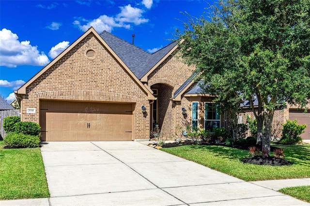 29310 Crested Butte Drive, Katy, TX 77494 (MLS #78479933) :: The Freund Group