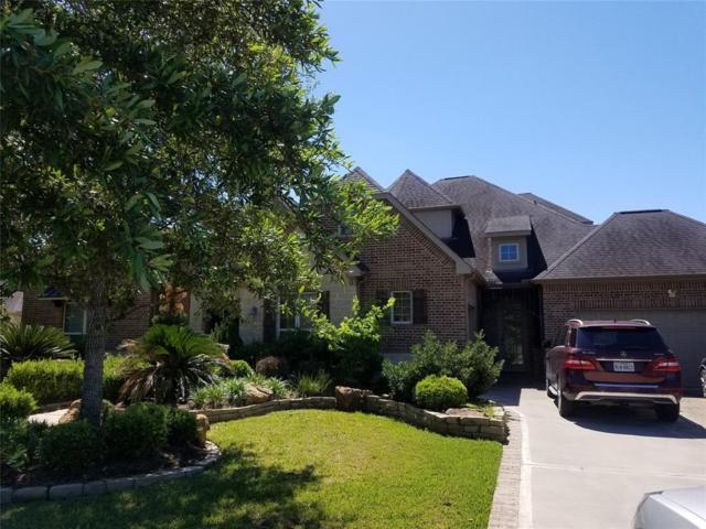 28211 N Firethorne Road, Katy, TX 77494 (MLS #78482266) :: Texas Home Shop Realty