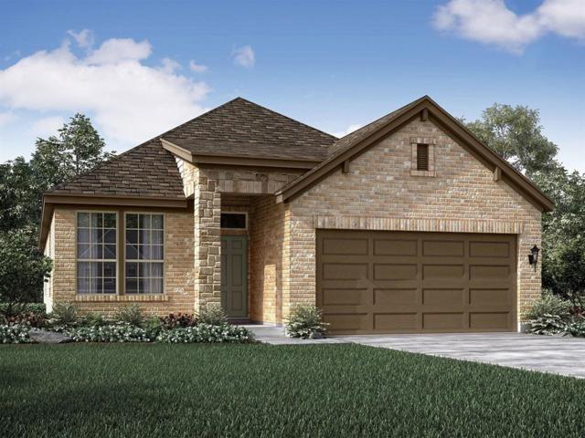 1989 Shim Ball Way, Pearland, TX 77089 (MLS #78482302) :: Texas Home Shop Realty
